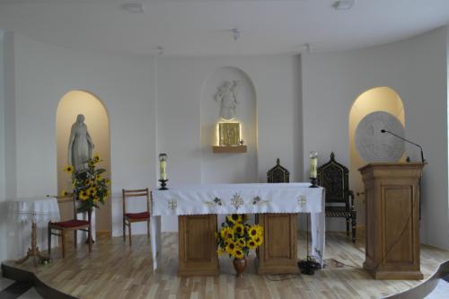Kaplica Dobrego Pasterza