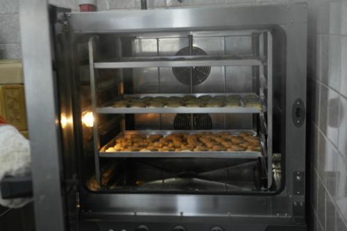 Ciasteczka - amoniaczki i kokosanki
